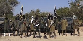 News: Boko Haram's alleged computer analysts, herbalist caught