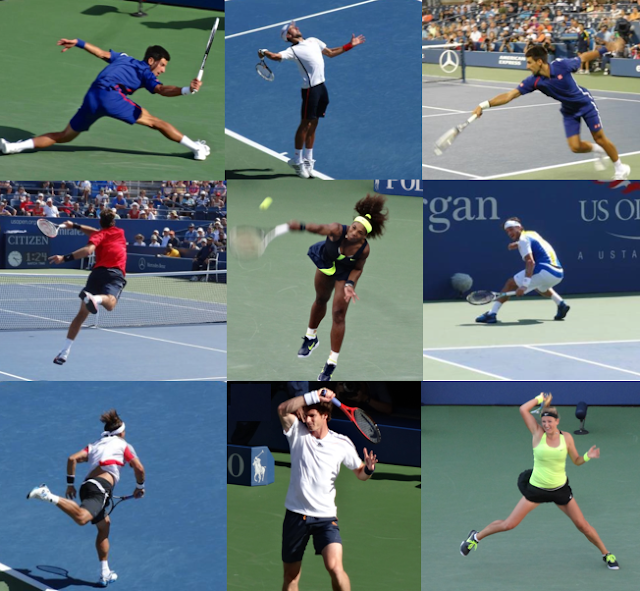 TIPS FOR THE 2016 US OPEN TICKETS