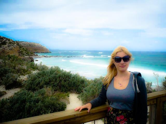 Seal Bay Australia