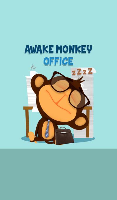Awake Monkey Office