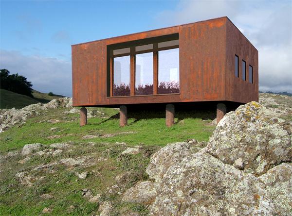 Tumbleweed Tiny House Floor Plans: Homebuildlife: Tiny Houses By Tumbleweed
