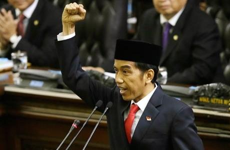 SBY dan Prabowo Bertemu Malam Ini, Jokowi: Ya Pertemuan Antar Tokoh Kan Baik-baik Saja