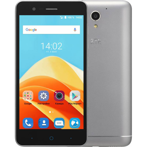 ZTE BLADE A510 ROOT AND CUSTOM RECOVERY