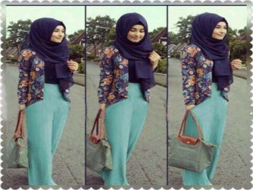 Jual Online Zainka Hijab  Model Busana Muslim Murah diJakarta