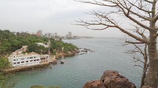 Its the end of Dakar
