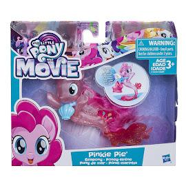 MLP Seapony Pinkie Pie Brushable Pony