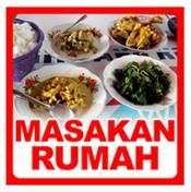 Resep Masakan Rumahan APK