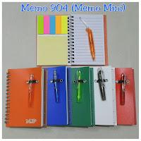 Memo 904 - Memo Mini