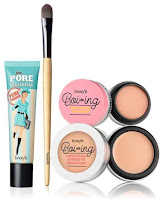 Benefit Cosmetics 4-piece Complexion Set