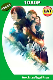 Sense8 (Serie de TV) (2016) Temporada 2 Latino WEB-DL 1080P ()