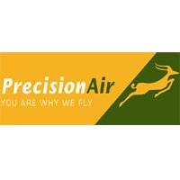 Job at Precision Air Services Plc Tanzania - System Administrator January, 2019