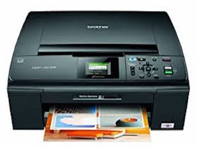 Image Brother DCP-J315W Printer Driver