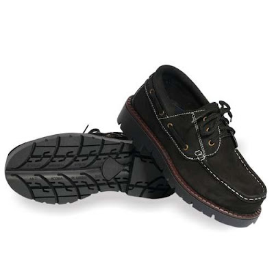 Sepatu Pria Salmon E 16