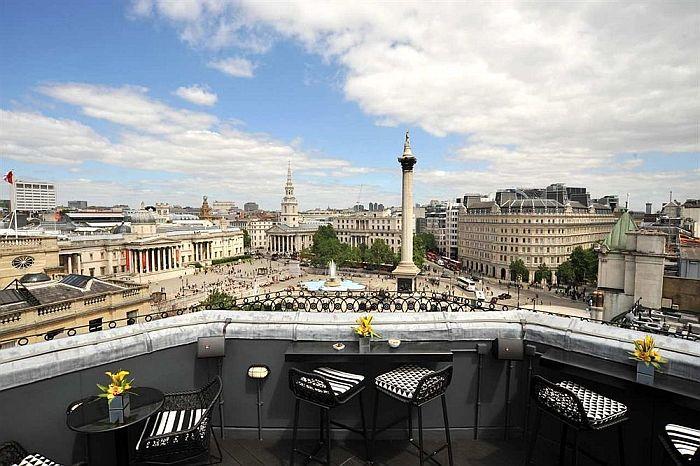 The Trafalgar Hotel – Londra