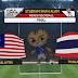 [LIVE] Bola Sepak Final Sukan SEA 2017 : Malaysia VS Thailand