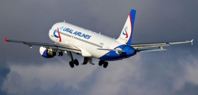 Более 300 пассажиров «Уральских авиалиний» не смогли вылететь в Таджикистан