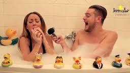 Jessica (Friends Trip 2) dans le bain de Jeremstar - INTERVIEW