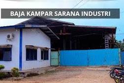 Lowongan PT. Baja Kampar Sarana Industri Pekanbaru Maret 2019