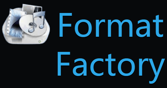 Format Factory full version download for Windows 10/7/XP