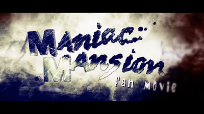Maniac Mansion - Fan Movie