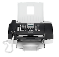HP Officejet J3608 All-in-One Printer Software and Drivers