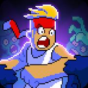Kung Fu Z Unlimited (Coins - Gems - Points) MOD APK