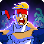 Kung Fu Z Unlimited (Coins - Gems - Points) MOD APK