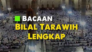 Dalil Lengkap dan Keutamaan Melaksanakan Sholat Tarawih di Bulan Ramadhan