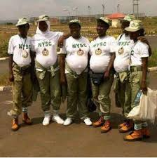 nysc - 9 Funny NYSC Pictures That Will Break Your Jaws With Laughs