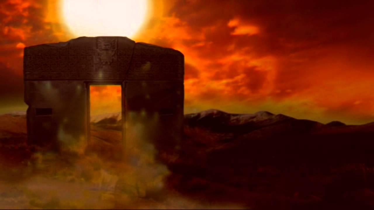 La enigmática Puerta del Sol: Antigua estructura que desafía la Historia convencional