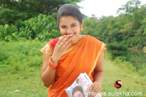INDIAN ACTRESS: Tamil Serial Actress Srithika And Movie