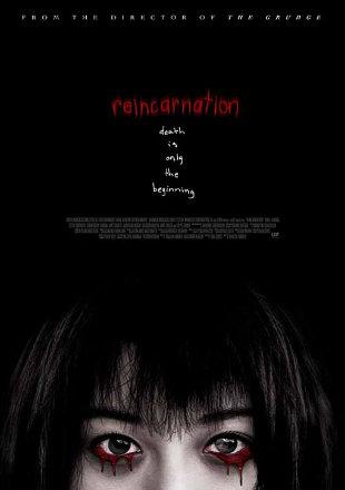 Reincarnation 2005 HDRip 720p Dual Audio In Hindi Japanese
