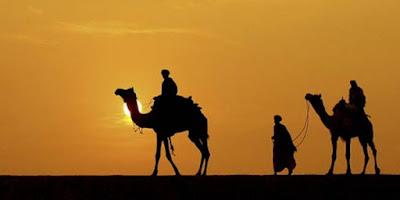 13 Tanda Kiamat Sudah Muncul di Sekitar Kita, Mozaik Islam