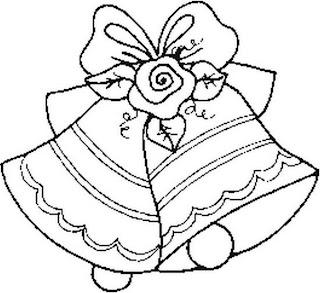 Natal Colorir Desenhos Atividades Pedagogicas