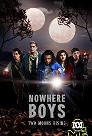 Nowhere Boys Temporada 4
