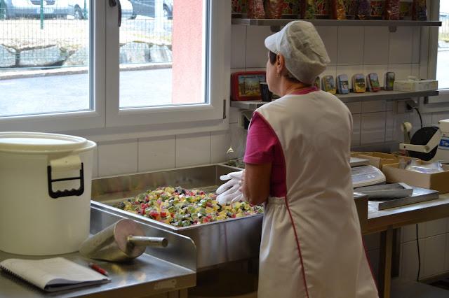 Confiserie des Hautes Vosges: tous les secrets du célèbre bonbon des Vosges !