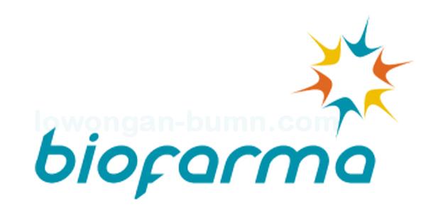 Lowongan BUMN Terbaru PT Bio Farma (Persero)