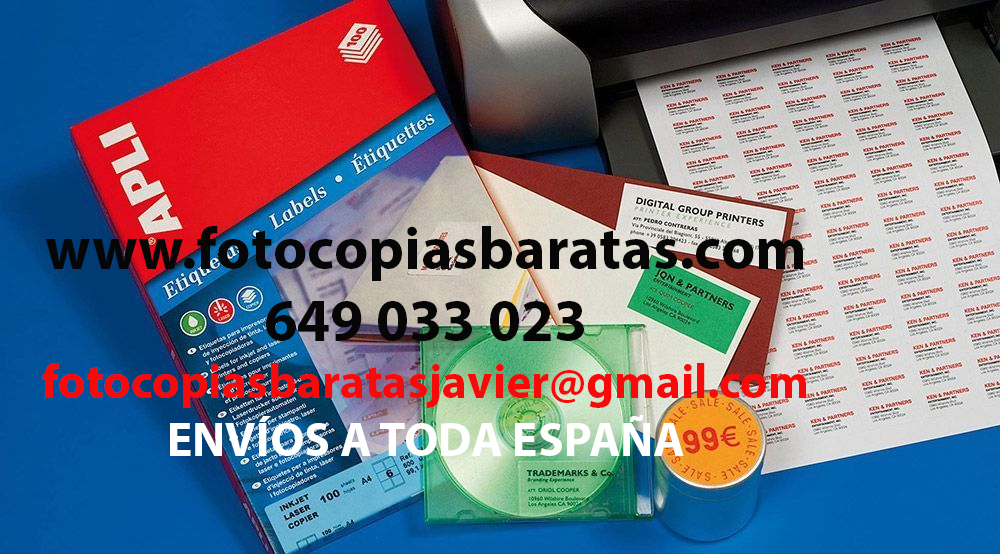 675f1a6b5 rapida archivos - Fotocopias Baratas