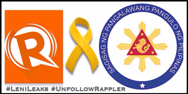 UST Alumnus: RAPPLER is disguising itself as an orange but is actually a banana