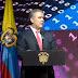 Nos la vamos a jugar para que Colombia se siga posicionando como un país con finanzas sanas y programas sociales que cierren brechas: Presidente Duque
