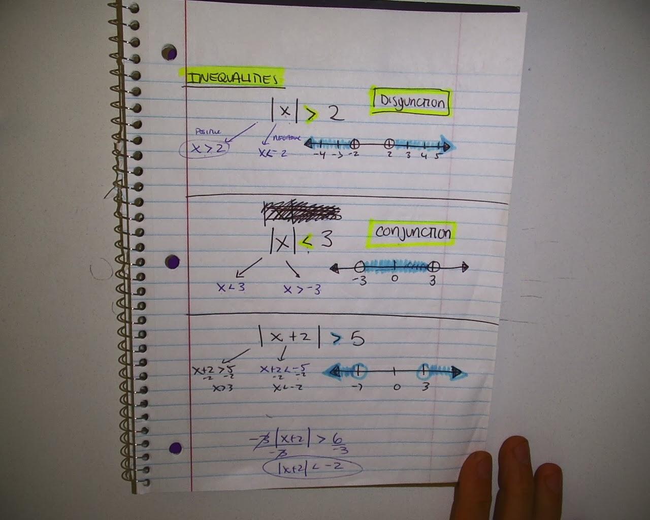 Mr Brzenski S Math Class Tuesday 10 29