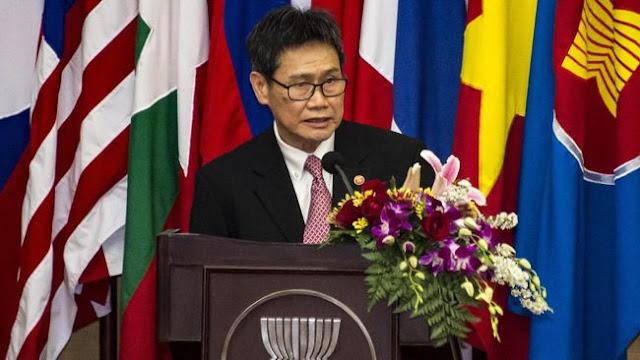 51 Tahun ASEAN, Sekjen ASEAN Nilai Sentralitas ASEAN Penting Dalam Diskusi Indo-Pasifik