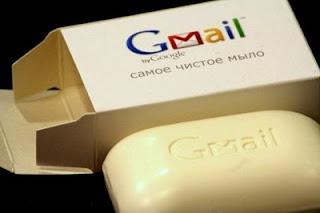Sabun Merk Gmail