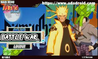 Naruto Senki NSRV Mod Ramadhan by Wahyu Wrdn Apk