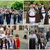 Parada Portului Popular Românesc din Cernăuți (14 mai 2017)