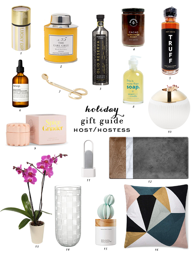 Holiday Gift Guide, Entertaining Gift Guide, Gift Guide, Gift Ideas, Holiday Gifting,