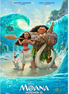 Moana 2016 Dual Audio [Hindi 5.1+ English 5.1] 720p BluRay HD Download 3