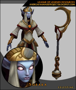 Andrea's Projects Development: Resources: League of ...