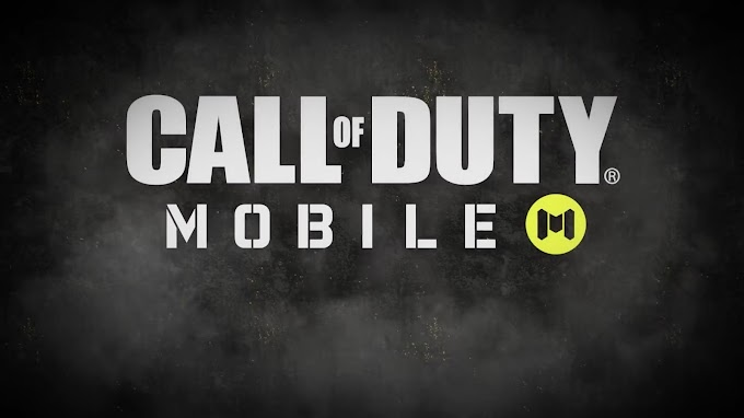 Call of Duty mobile for Android