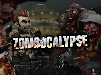 Download Game Android Gratis Zombocalypse apk